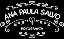 Ana Paula Salvo Fotografia